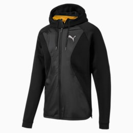 Collective Protect Men's Training Jacket