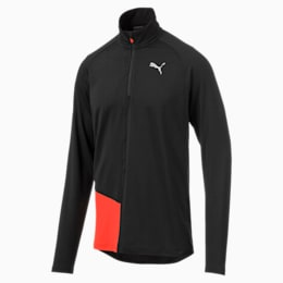 IGNITE Half Zip Men's Running Top