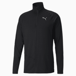 Top IGNITE Half Zip Running pour homme