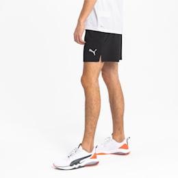 IGNITE Herren Running Gewebte Shorts, Puma Black, small