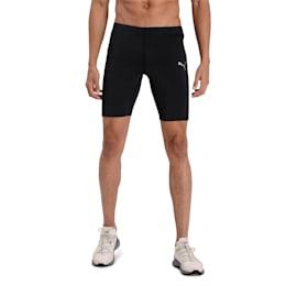 IGNITE Tight Men's Running Shorts, Puma Black, small-IND