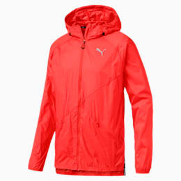 Lightweight Men's Hooded Jacket