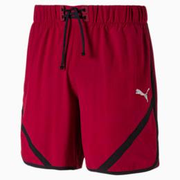 Get Fast Herren Gewebte Running Shorts