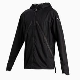 Last Lap VIZ Men's Running Jacket