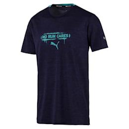 IGNITE Heather Slogan Herren T-Shirt