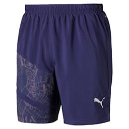 "IGNITE AOP Graphic 7"" Men's Running Shorts"