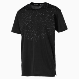 Reflective Men's Tech Tee