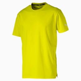 Reflective Tech Herren Training T-Shirt