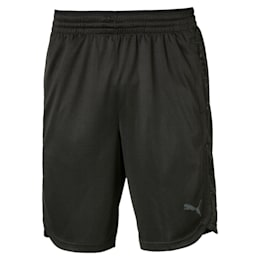 Reflective Vent Men's Shorts