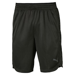 Reflective Men's Vent Shorts