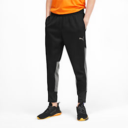 Power BND Protect Men's Pants, Puma Black-CASTLEROCK, small