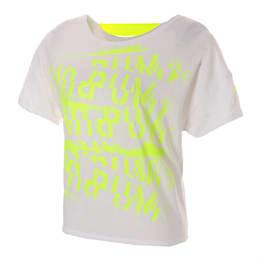 フィール イット SS ウィメンズ トレーニング Tシャツ 半袖