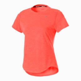FAVORITE イグナイト ヘザーSS ウィメンズ ランニング Tシャツ 半袖