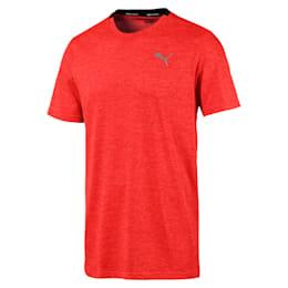 FAVORITE イグナイト ヘザーSS ランニング Tシャツ 半袖