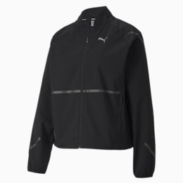 Runner ID Woven Women's Running Jacket