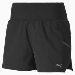 Pantaloncini da allenamento 7,6 cm Runner ID da donna