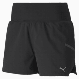 "Runner ID Damen Training 3"" Shorts"