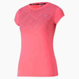 Last Lap Graphic Damen Running T-Shirt