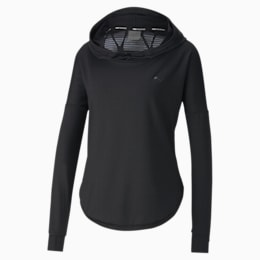 Studio Lace Women's Training Hoodie