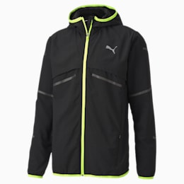 Runner ID Men's Jacket