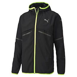 Runner ID Jacket