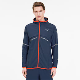 Runner ID Men's Jacket