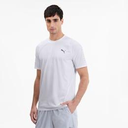Camiseta de hombre para entrenamiento Power Thermo R+