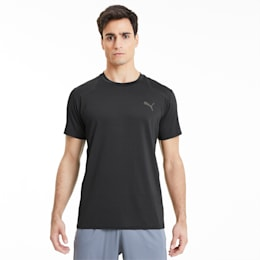 Power BND-trænings-T-shirt til mænd, Puma Black, small