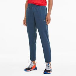 Pantalon de survêtement Power Knit pour homme, Dark Denim Heather, small