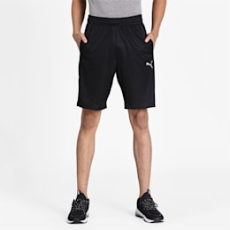 Reactive Knit Short, Puma Black, small-IND