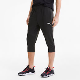 Reactive Men's 3/4 Knitted Pants