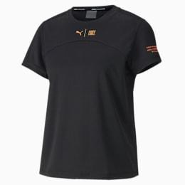PUMA x FIRST MILE Damen Running T-Shirt