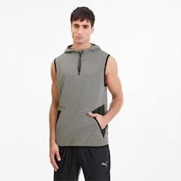 Reactive Men's Sleeveless Training Hoodie