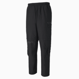 PUMA x FIRST MILE 2-in-1 Woven Men's Training Pants