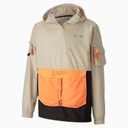 PUMA x FIRST MILE Utility Men's Running Jacket