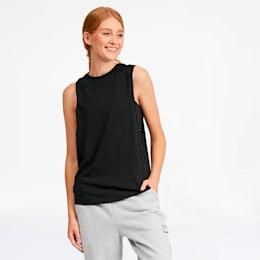 Camiseta sin mangas AL x PUMA para mujer