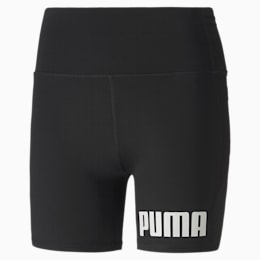 "Be Bold Solid 5"" Women's Training Shorts"