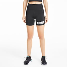 "Be Bold Solid 5"" Damen Training Shorts, Puma Black, small"