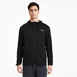 Power Knit Men's Training Jacket