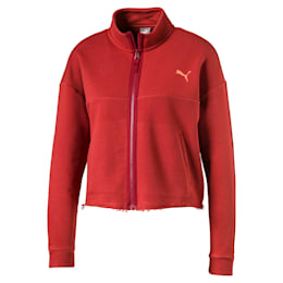 Women's Sweat Jacket