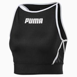 PUMA x PAMELA REIF-BH-top til kvinder