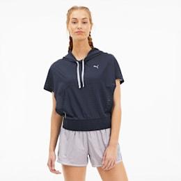 Neo-Future Women's Pullover