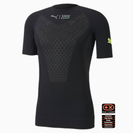 Męska koszulka do biegania z krótkim rękawem PUMA by X-BIONIC Twyce