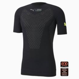 PUMA by X-BIONIC Twyce Short Sleeve-løbe-T-shirt til mænd