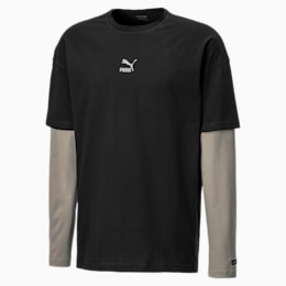 Long Sleeve Men's Tee
