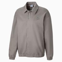 Cotton Woven Men's Jacket