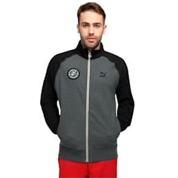 Varsity Track Jacket