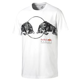 Red Bull Racing Men's Graphic T-Shirt