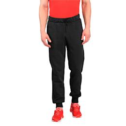 Ferrari Men's Sweatpants, Moonless Night, small-IND