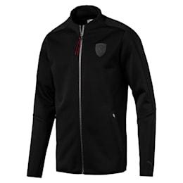 Ferrari Lifestyle Men's T7 Track Jacket